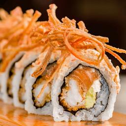 Sushijana Roll