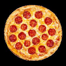 Pizza Pepperoni mediana 8 porciones