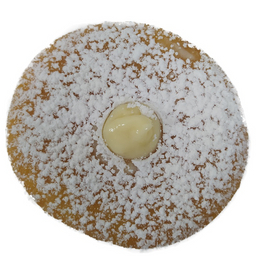 Donut Vainilla