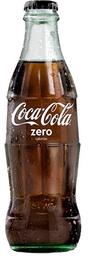 Coca-Cola Zero 192ml