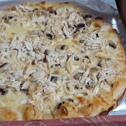 Pizza Pollo Gourmet Mediana