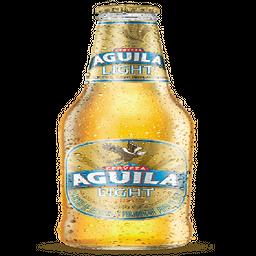 Cerveza águila light 330 ml