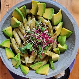 Avocado Pesto Bowl