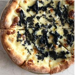 Pizza Trufada