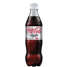 Coca-Cola Light 300 ml