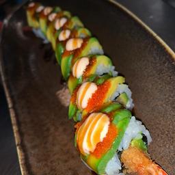 Medio Sushi Dragon