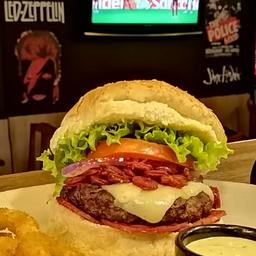 Hamburguesa Gutiz