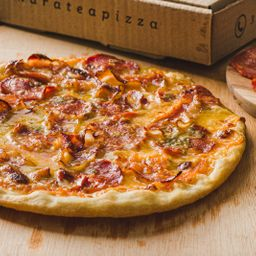 Pizza Potenza