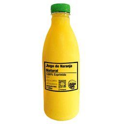 Jugo de naranja 1 L