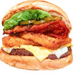 King´s Landing Burger
