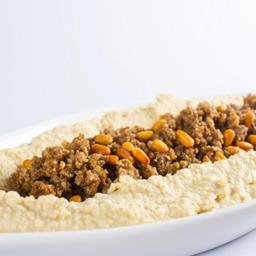 Hummus Belahem