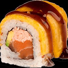 Sushi Madurito