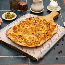 Pizza 4 Quesos 2×1