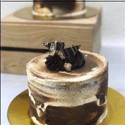 Torta Marble