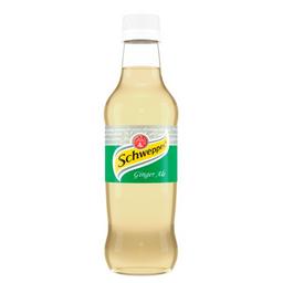 Ginger Ale Schwepper 300ml