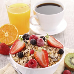Desayuno Natural