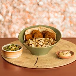 Bowl Falafel