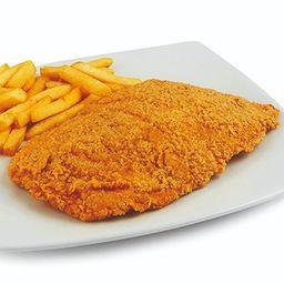 Chicken crispy junior