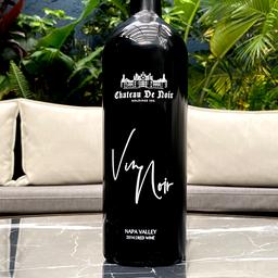 Vin Noir 750 ml