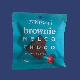 Brownie de Milo Mercari
