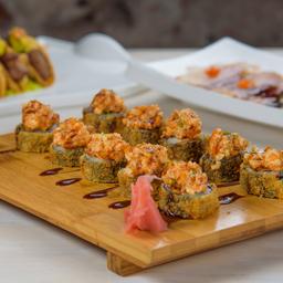 Medio Sushi Tokio