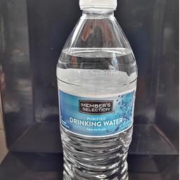 Agua member´s selection 500 ml