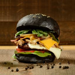 Malévolo Burger