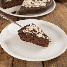 Porción Brownie Chocolate