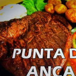 Punta de Anca