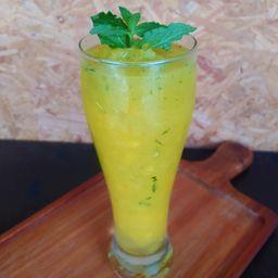 Tropical de mango y hierbabuena