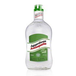 Antioqueño Verde 750 ml