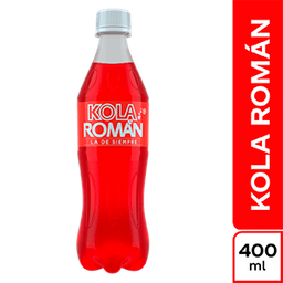 Kola Román 400 ml