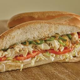 Sandwich Houdan