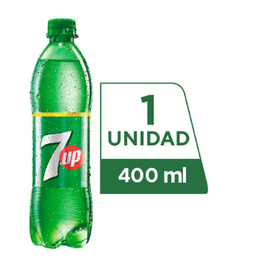 Seven Up 400ml