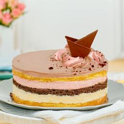 Torta / Postre Fresa