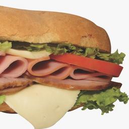 Sándwich Gurús