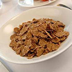 Cereal con Yogurth