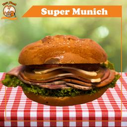 Súper Múnich