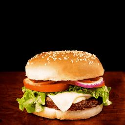 Combo Hamburguesa de Carne
