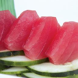 Sashimi de Atún Maguro