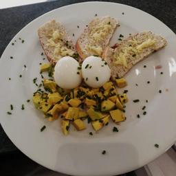 Desayuno Artesano
