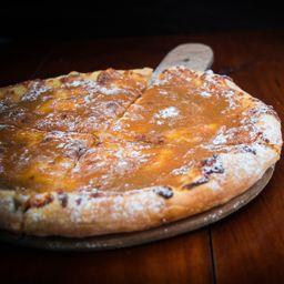 Pizza de Arequipe Mozzarela Personal