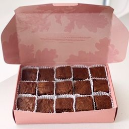 Brownie Bites x 30