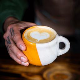 Café Latte 185 ml