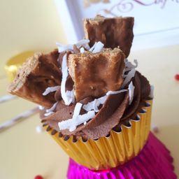 Cupcake Cocada