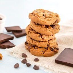 Galleta Chocolate Chips