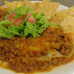 Crepe Mexicano