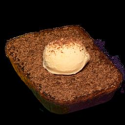 Brownie al Horno