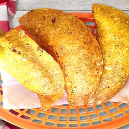 Empanada Rellena