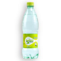 Agua Sin Gas Brisa Lima Limón 600ml